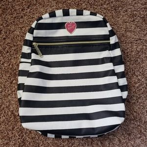 Betsey Johnson- Backpack Purse